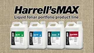 Harrell's MAX