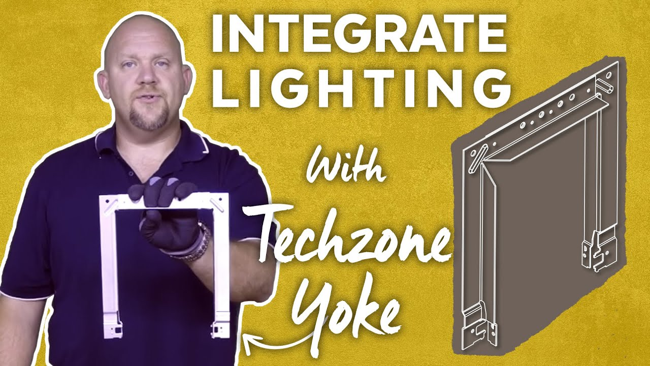 Techzone Light Yoke Youtube