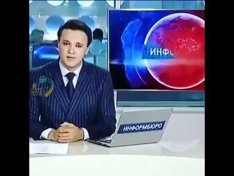 Funniest news reading ever||which language pls comment