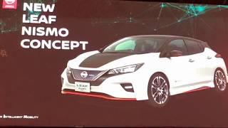 DONT MISS: 2018 Nissan Leaf Comfort & Quality