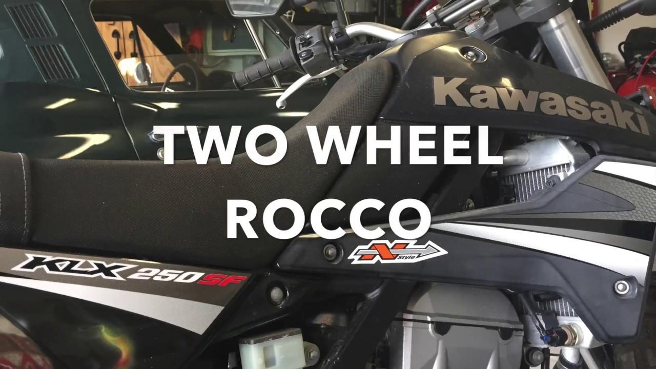 Kawasaki KLX 250 Stuck In Neutral Will Not Shift Into Gear