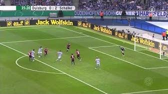 MSV Duisburg - Schalke 04 0:5 (DFB-Pokal: Finale 2011)