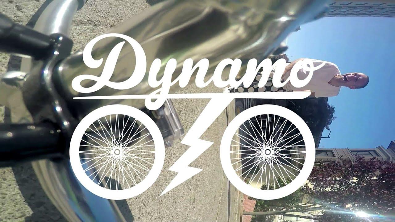 Dynamo Youtube