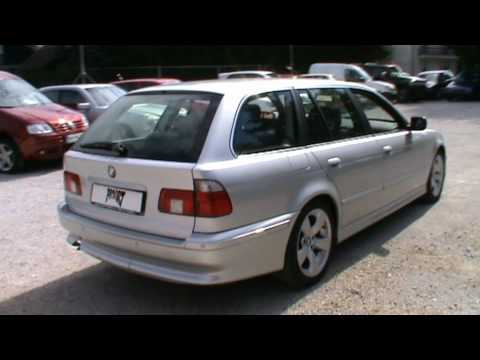 2003 BMW 530d steptronic  Full Review,Start Up, Engine, and In Depth Tour