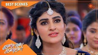 Kannana Kanne - Best Scenes | Full EP free on SUN NXT | 07 July 2021 | Tamil Serial