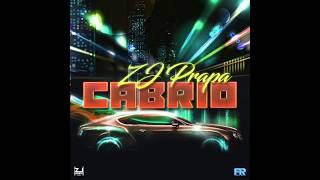 ZJ Prapa - Cabrio (Official Audio)