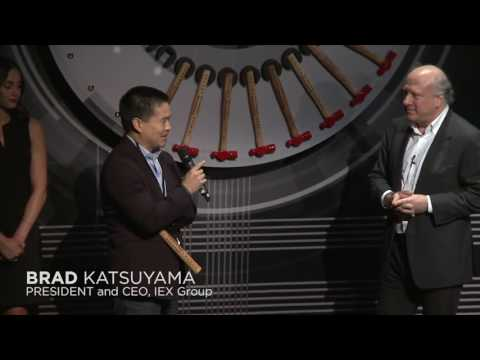 86 Brad Katsuyama Adam Smith Prize   Tribeca Disruptive Innovation Awards 2015