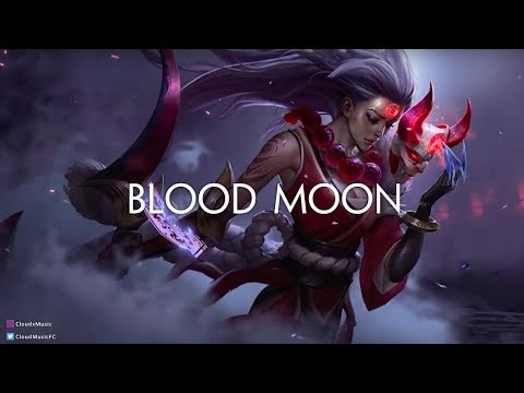 'blood-moon'---a-gaming-music-mix-2017-|-best-of-edm