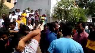 I Am a Kuthu Dancer by K.P.GokulNath(Gokz)-Mel Kavanur Gangai Amman Thiruvizha !!!
