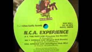 NCA Experience   The Rhythm smokey joe remix