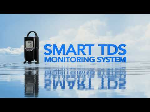 Water TDS Monitoring System