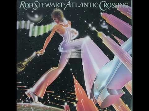 """1975"" ""Sailing"", Rod Stewart (Classic Vinyl Cut)"