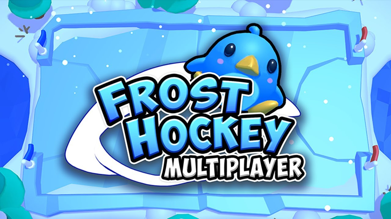 New Mobile Game Frost Hockey Game Play