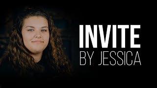 Internship Invite by Jessica