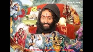 Sant Shri Balak Yogeshwar Das Ji