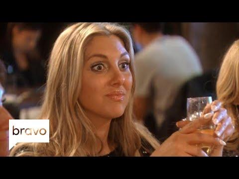 Tamra Judge Isn't Coming To Gina Kirschenheiter's Birthday Party   RHOC: S13, E16   Bravo