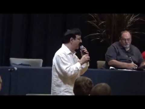 George Noory: Valiant Thor, Pentagon, Ancient Astronaut Theory 10/16