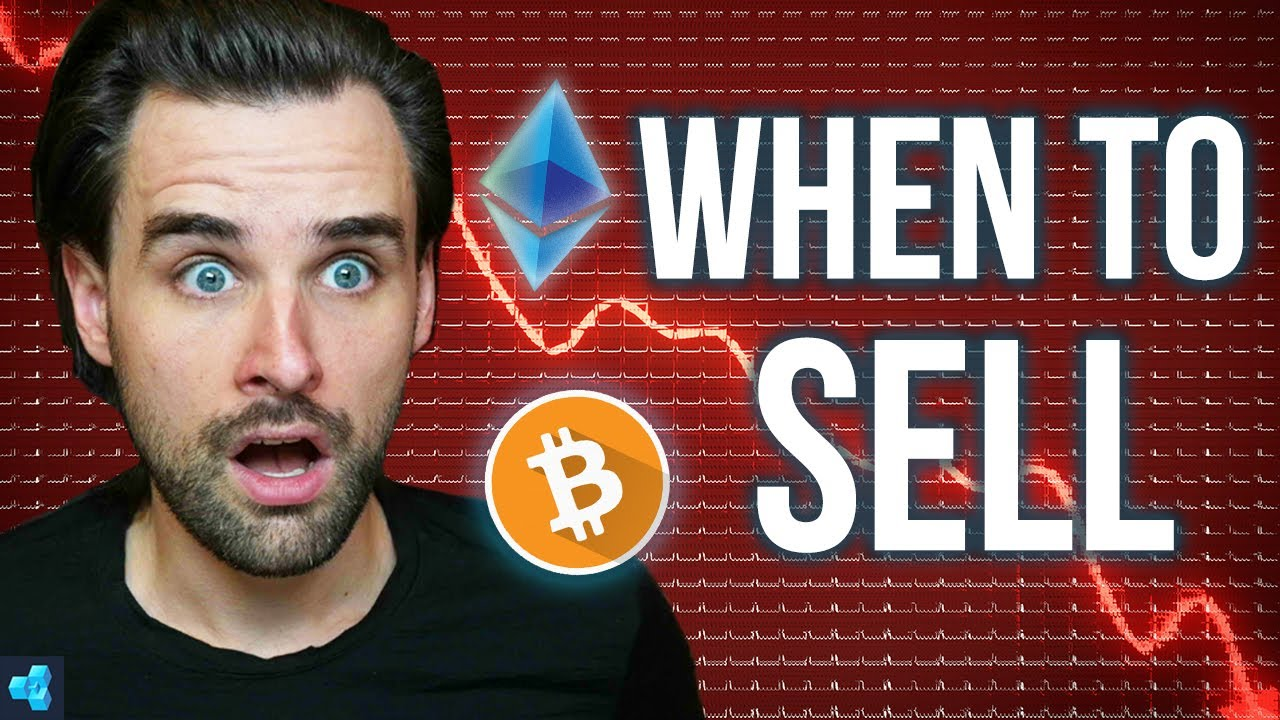 CRITICAL CRYPTO EXIT STRATEGY!!!