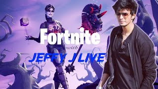 When you are low, you GAME!! Fortnite | Use Creator code: JeffyJlive