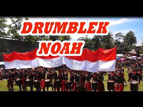 DRUMBLEK NOAH DEKLARASI PDS SALATIGA OCT 30 2016