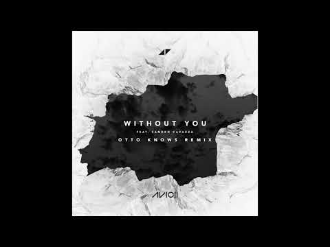 Avicii - Without You Feat. Sandro Cavazza (Otto Knows Remix)