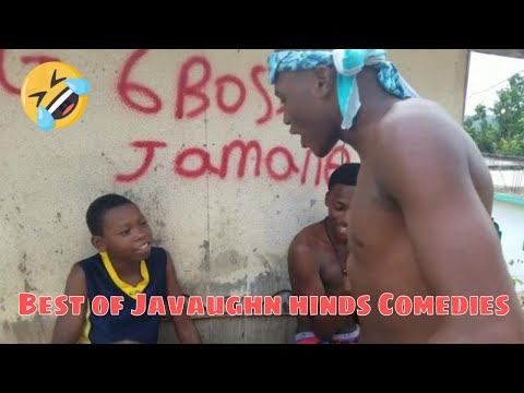 Best of Javaughn Hinds Comedies | Jamaican Comedy 2019