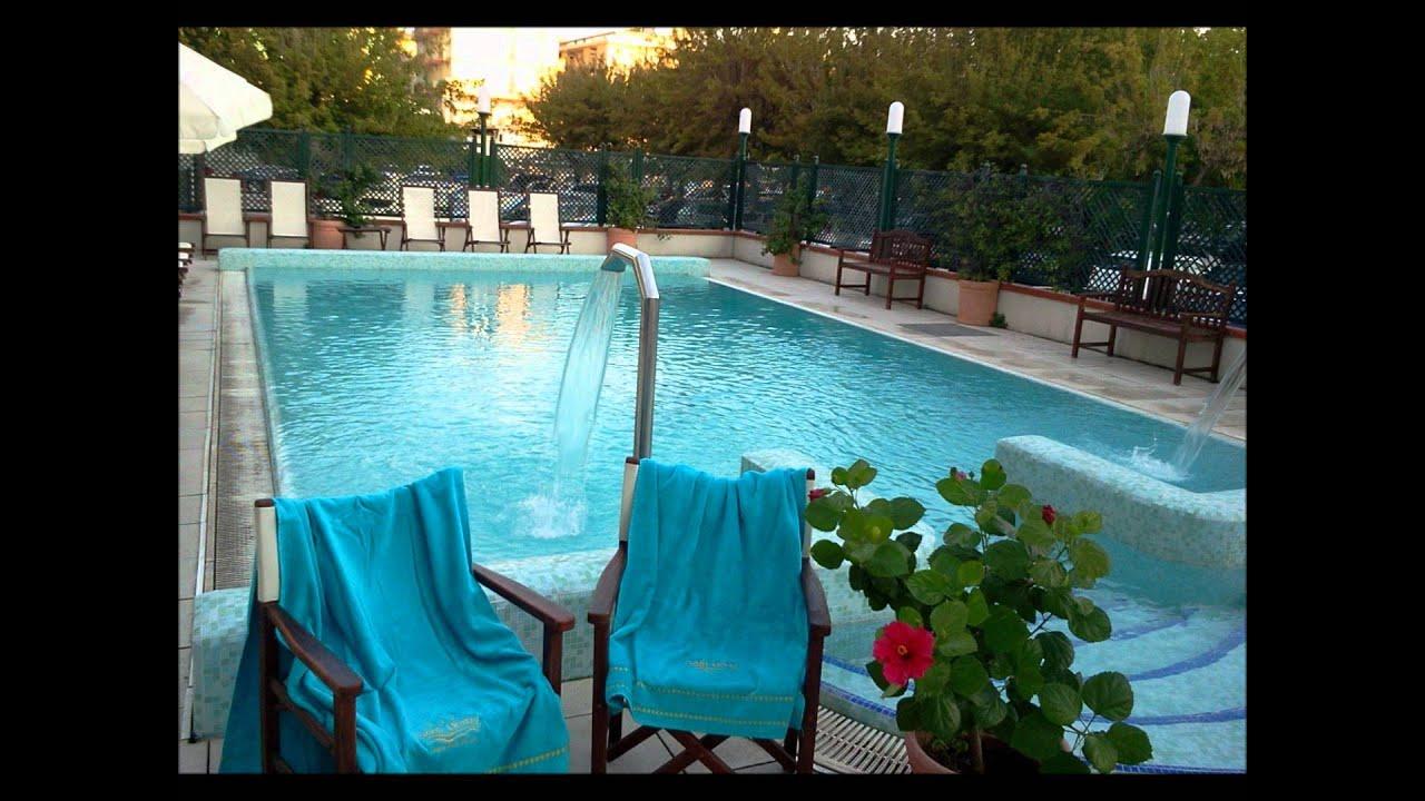 Hotel Caraibi Hotel Gaby Rimini Youtube