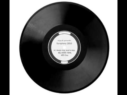 Juice Crew - The Symphony both versions COMBINED (Masta Ace, Kool G Rap, Big Daddy Kane, KRS One)