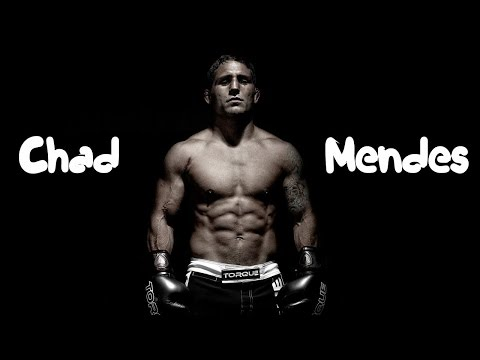 CHAD ''Money'' MENDES    Highlights Knockouts