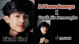 DJ Umaye Remix AGUSAN || Boma Bomaye X Tarik Sis Semongko Tiktok Viral 2021