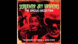 Watch Screamin Jay Hawkins Person To Person video