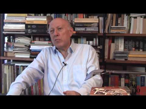 Claude Debussy: Enzo Restagno introduce MITO SettembreMusica 2012