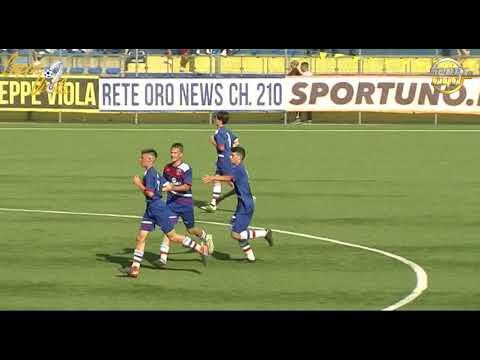 XXXV Beppe Viola, quarti di finale: Tor Tre Teste - Ottavia 1 - 2