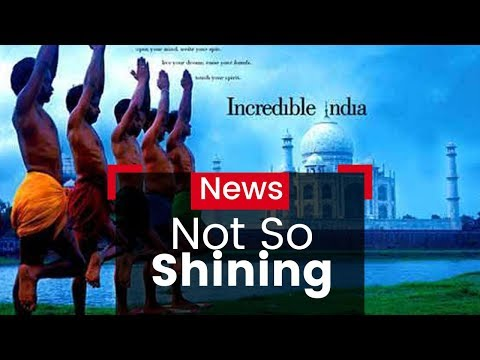 Not So Shining, India