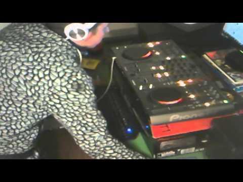 MooneY - UK Hard Bounce Mix 2013