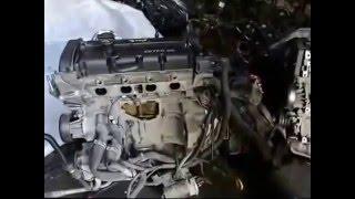 Осмотр контрактного двигателя(, 2016-01-09T09:01:37.000Z)
