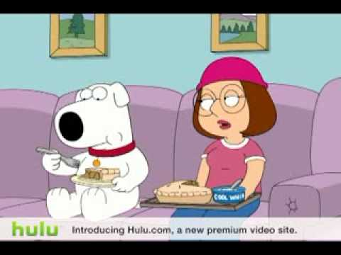 Family Guy Stewie And Brian Cool Whip Youtube