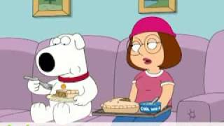 Family Guy Stewie And Brian Cool Whip