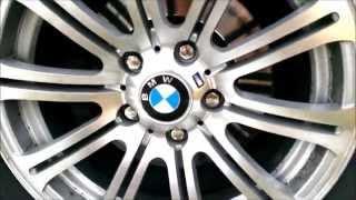 #11 BMW e46 328 Минус три колеса. Говно дорога Запорожье-Одесса. Ремонт.  [Vad1m 2014]