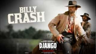 Django Unchained OST - Track 19 - BROTHER DEGE - TOO OLD TO DIE YOUNG