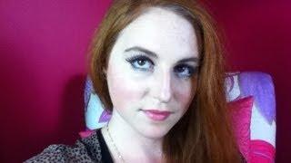 Lolita Makeup Look Thumbnail