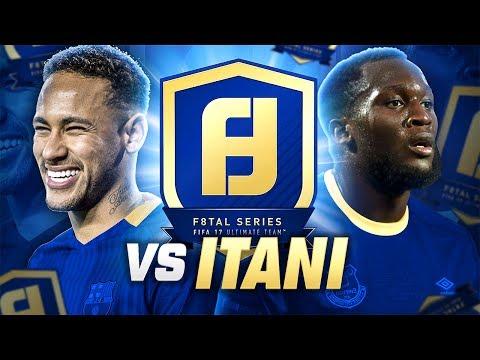 F8TAL KNOCKOUT GAME v ITANI!