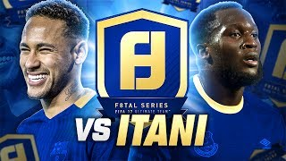 F8TAL KNOCKOUT GAME v ITANI