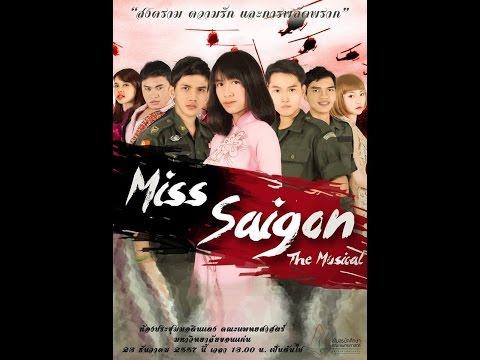แพทย์สาดสี #6 :: Miss Saigon The Musical