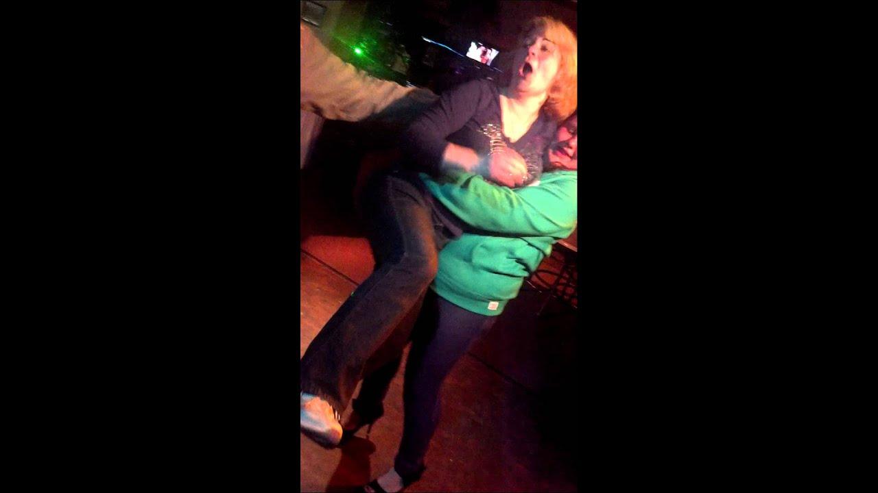 Drunk mom ass