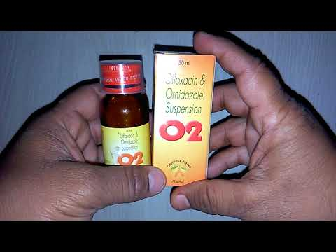 O2 Suspension uses composition side effect precaution how to use & review
