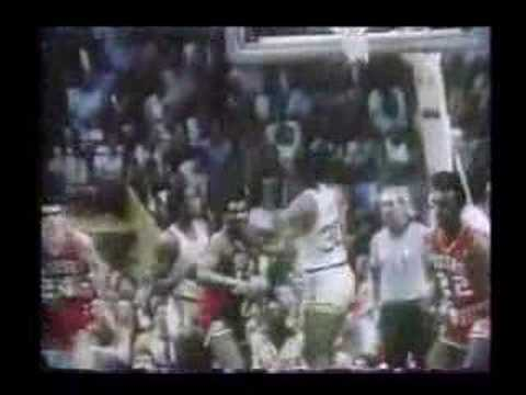 1981 NBA Playoffs: Sixers vs Celtics