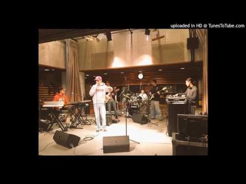 SuchmosKIRIN BEER ''Good LUCK'' live