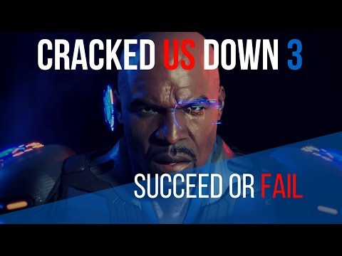 Crackdown 3 a fail?| Playstation 4 PRO 2.0?| A New Model for a Xbox one X?
