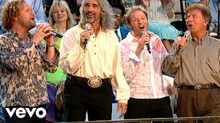 Watch Gaither Vocal Band Second Fiddle video